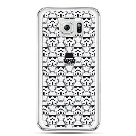 Etui na telefon Galaxy S7 Gwiezdne wojny klony