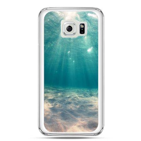 Etui na telefon Galaxy S7 pod wodą