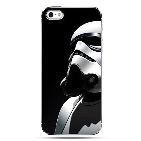iPhone SE etui na telefon Klon Star Wars