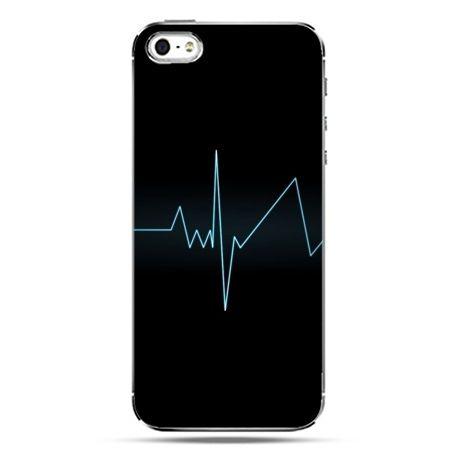 iPhone SE etui na telefon linia życia