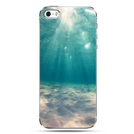 iPhone SE etui na telefon pod wodą