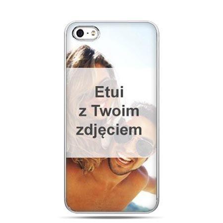 iPhone 5 / 5s - zaprojektuj swoje etui z nadrukiem.