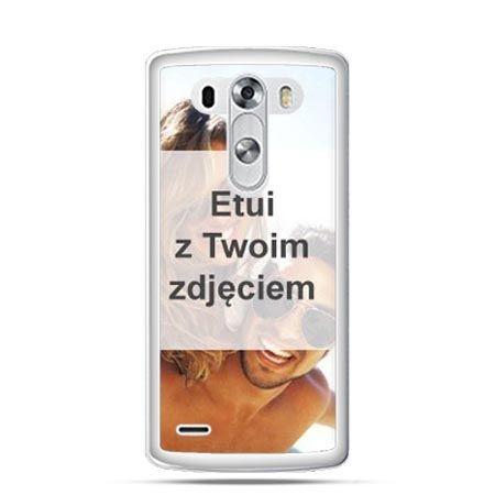 LG G4 Stylus - zaprojektuj swoje etui z nadrukiem..