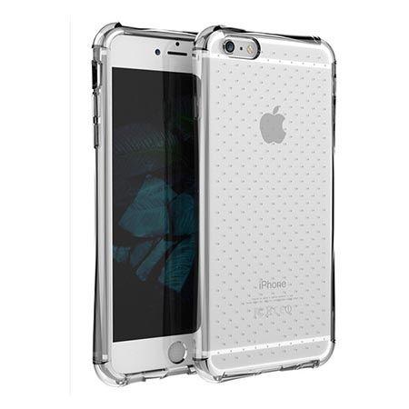 iPhone 6 / 6s Air-Shock Corner przezroczyste etui silikonowe.