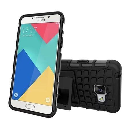 Pancerne etui na Samsung Galaxy A5 2016r - czarny