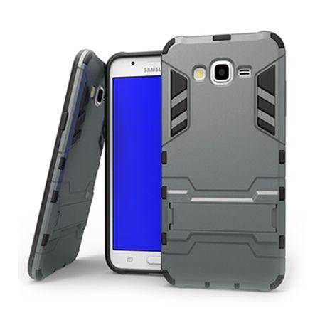 Pancerne etui na Samsung Galaxy A3 - Szary