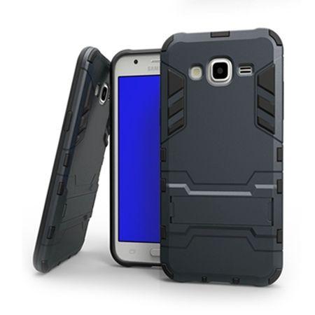 Pancerne etui na Samsung Galaxy A5 - Grafitowy