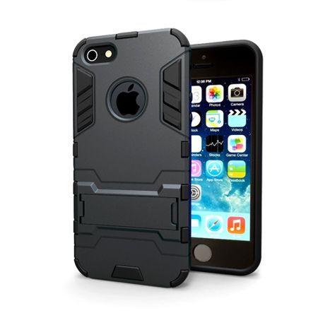 Pancerne etui na iPhone 5 - Szary