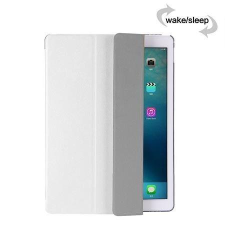 Etui na iPad 3 Silk Smart Cover z klapką - białe.