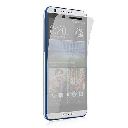 HTC Desire 820 folia ochronna poliwęglan na ekran.