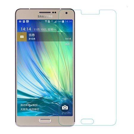 Samsung Galaxy A3 folia ochronna poliwęglan na ekran.