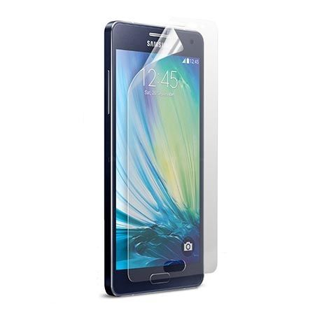 Samsung Galaxy A5(2016) folia ochronna poliwęglan na ekran.