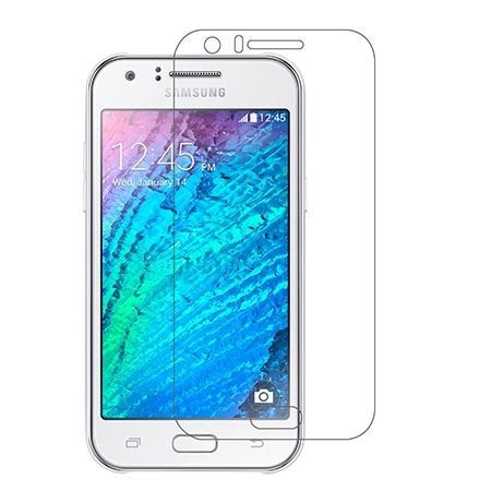 Samsung Galaxy J1 folia ochronna poliwęglan na ekran.