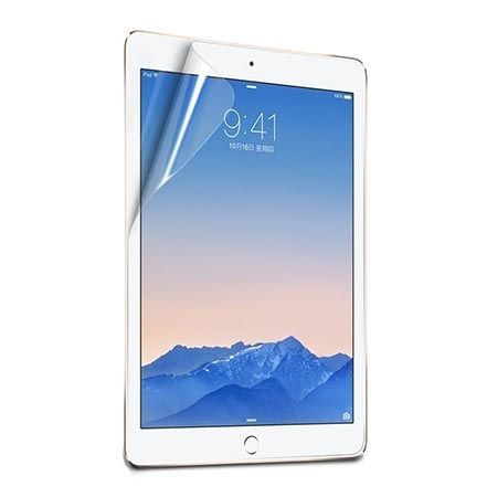 iPad Air 2 folia ochronna poliwęglan na ekran.
