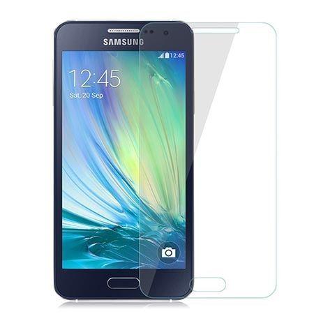 Samsung Galaxy J5 folia ochronna poliwęglan na ekran.