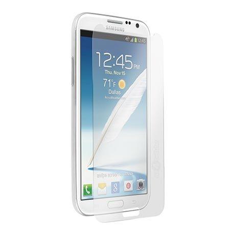 Galaxy S3 mini folia ochronna poliwęglan na ekran.