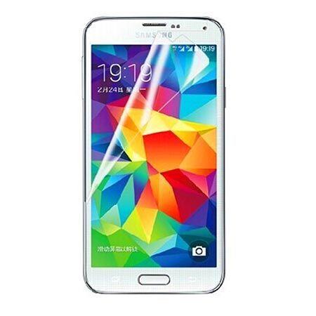Galaxy S5 mini folia ochronna poliwęglan na ekran.