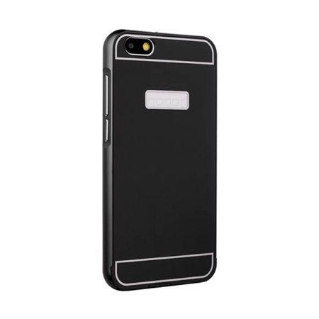 Bumper case na Huawei Honor 4X - Czarny
