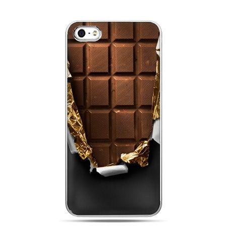 iPhone 6 etui na telefon czekolada