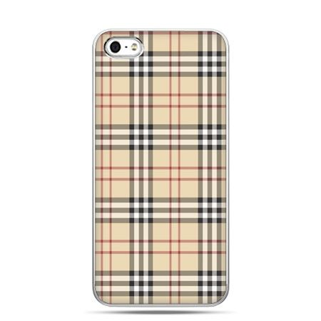 iPhone 5 , 5s etui na telefon kratka Burberry