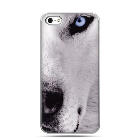 iPhone 5c etui wilk