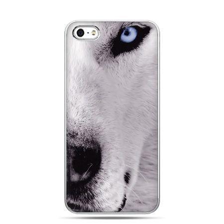 iPhone 5c etui wilk