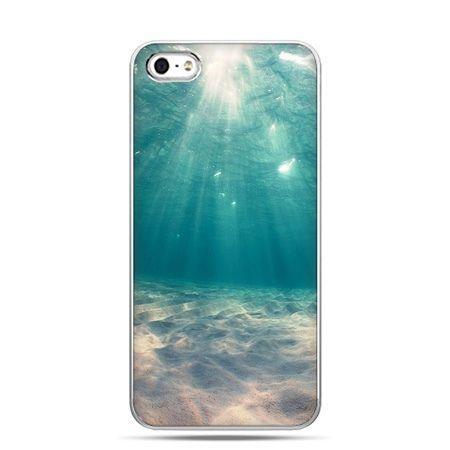 iPhone 5c etui pod wodą