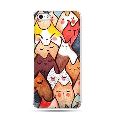 iPhone 5c etui koty