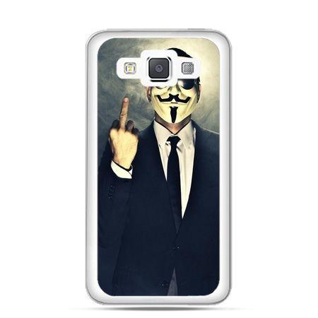 Etui na Galaxy A5 Anonimus Fuck You