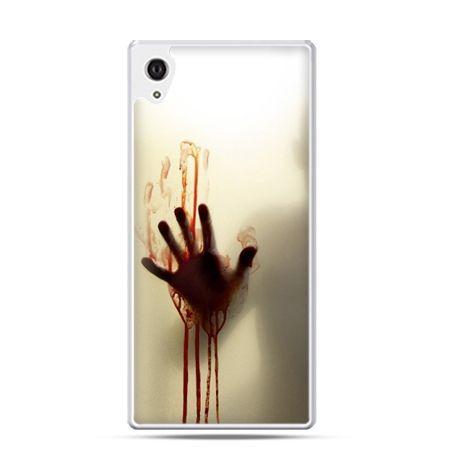 Xperia Z2 etui Zombie