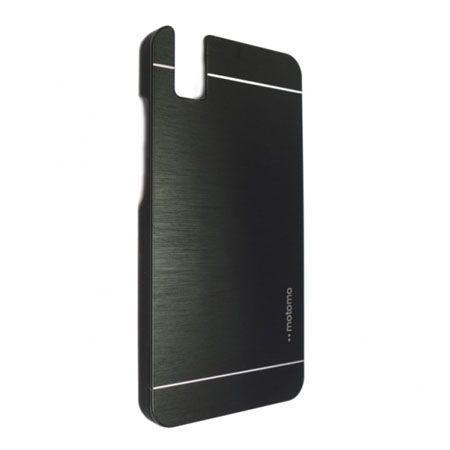 Huawei Honor 7i / ShotX etui Motomo aluminiowe czarne. PROMOCJA !!!