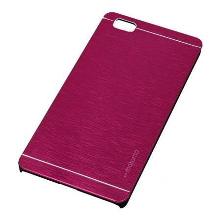 Huawei P8 Lite etui Motomo aluminiowe różowe.