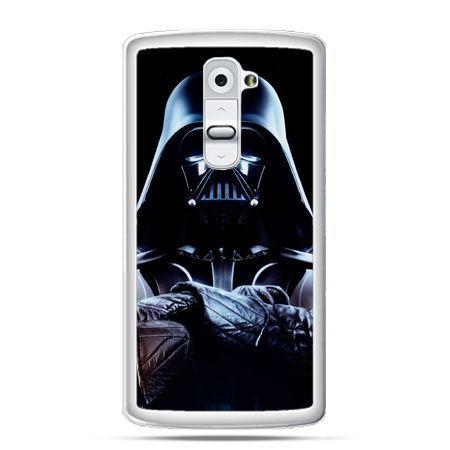 Etui na telefon LG G2 Dart Vader Star Wars