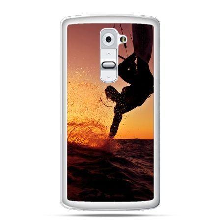 Etui na telefon LG G2 surfer