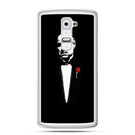 Etui na telefon LG G2 Ojciec chrzestny