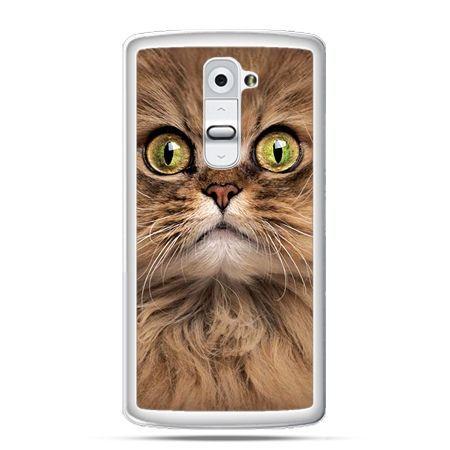 Etui na telefon LG G2 kot perski Face 3d