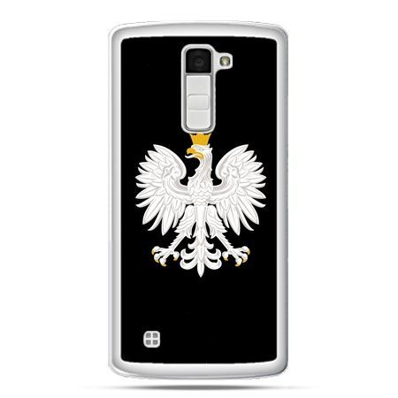 Etui na telefon LG K10 Polski Orzeł Godło patriotyczne
