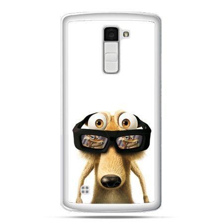 Etui na telefon LG K10 Epoka Lodowcowa