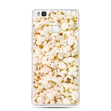Etui na Huawei P9 Lite popcorn.