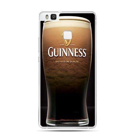 Etui na Huawei P9 Lite piwo Guinness.