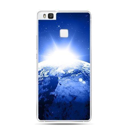 Etui na Huawei P9 Lite planeta Ziemia.