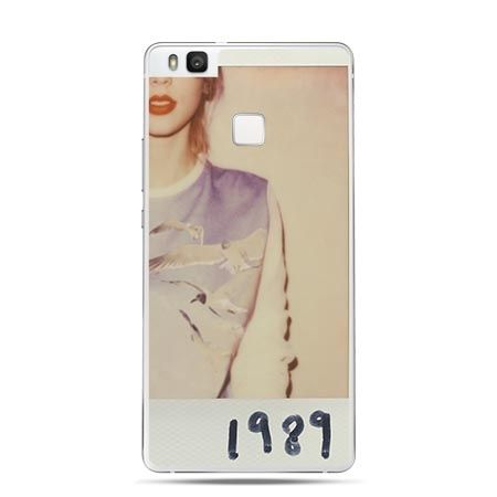Etui na Huawei P9 Lite Taylor Swift 1989.