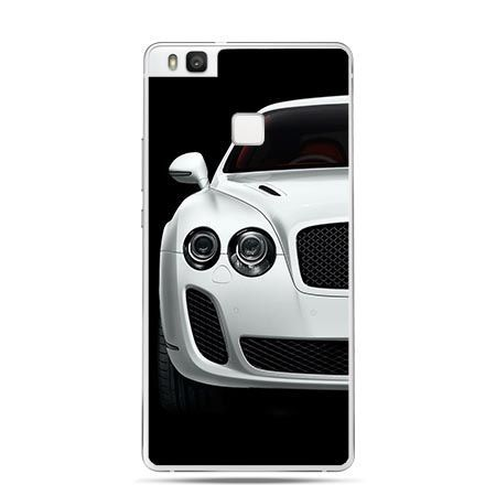 Etui na Huawei P9 Lite samochód Bentley.