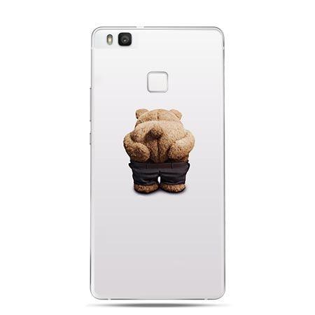 Etui na Huawei P9 Lite misio z wypietym...