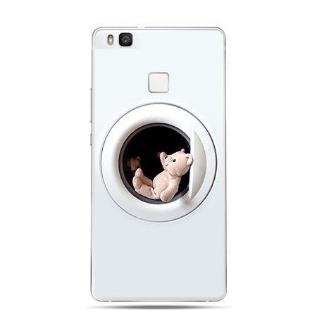 Etui na Huawei P9 Lite misio w pralce.