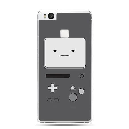 Etui na Huawei P9 Lite game boy.