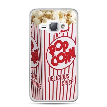 Etui na Galaxy J1 (2016r) Pop Corn Pudełko.