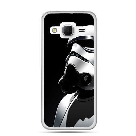 Etui na Galaxy J3 (2016r) Klon Star Wars