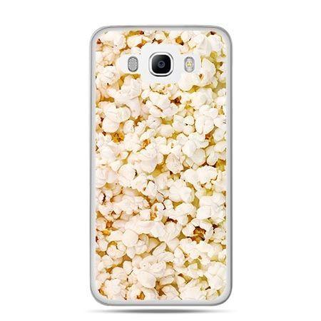 Etui na Galaxy J5 (2016r) popcorn