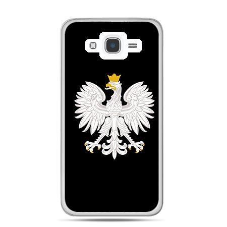 Etui na Galaxy J7 (2016r) Polski Orzeł Godło patriotyczne